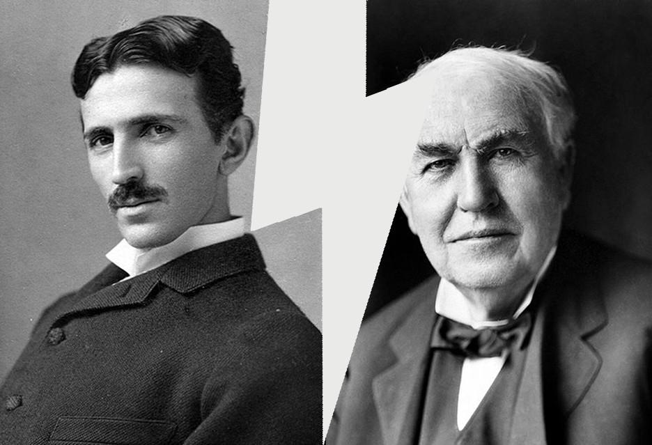 Edison (znów) będzie rywalizował z Teslą
