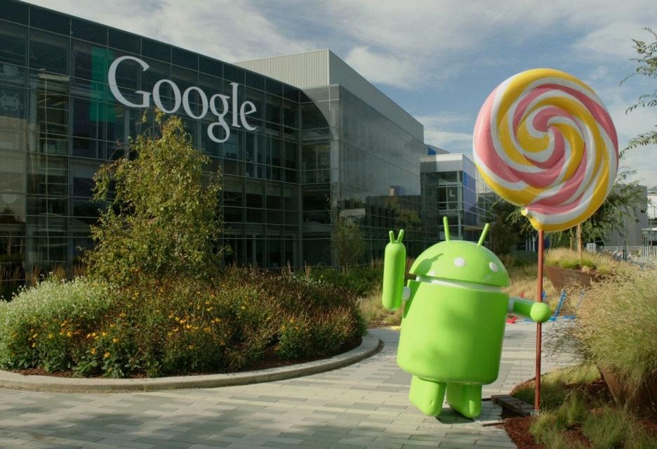 Google pokazuje nowe statystyki Androida - załapała się wersja 8.0 Oreo