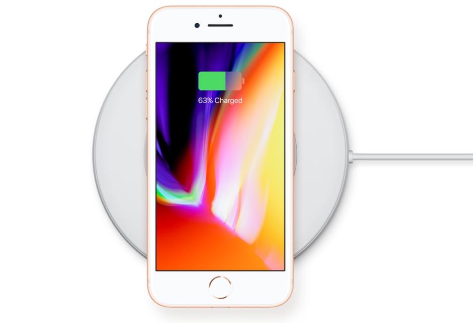 Niepokojące doniesienia na temat baterii w smartfonie iPhone 8 Plus