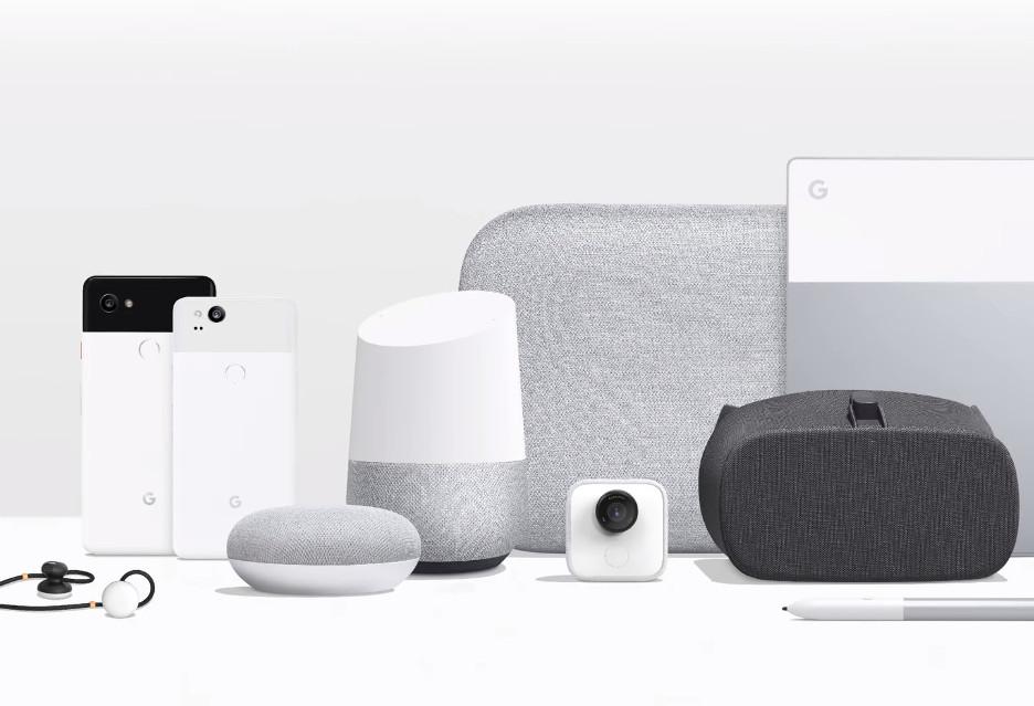 Wysyp gadżetów od Google - w tym słuchawki z tłumaczem