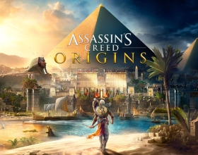 Nowe materiały z Assassin's Creed: Origins