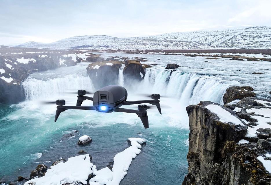 Parrot Bebop 2 Power - świetny dron w lepszej wersji