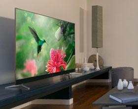 Test telewizora TCL 55C7006 - dźwięk od JBL, design od Duńczyków oraz… matryca 60Hz