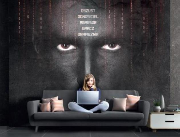 """""""Morderstwo na kliknięcie"""" - serial o zagrożeniach w XXI wieku"""