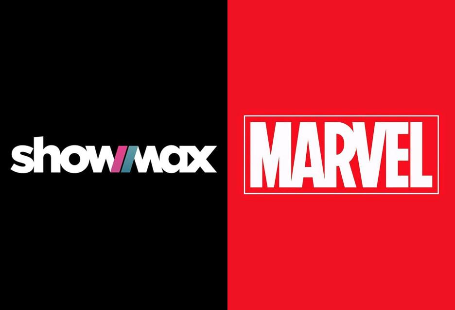 Seriale Marvel trafiają na Showmax
