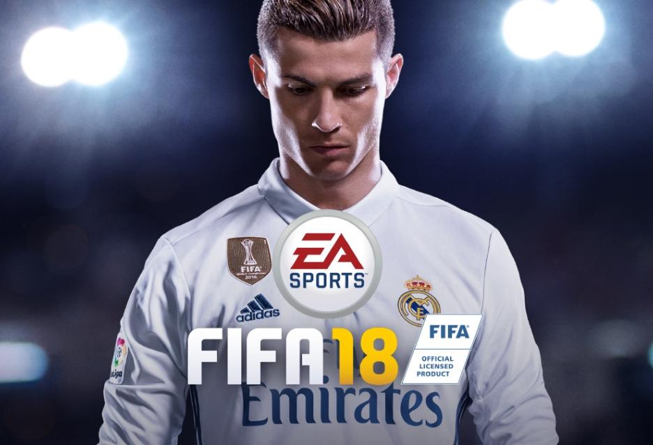 FIFA 18 z udanym debiutem - zobaczcie najpiękniejsze gole