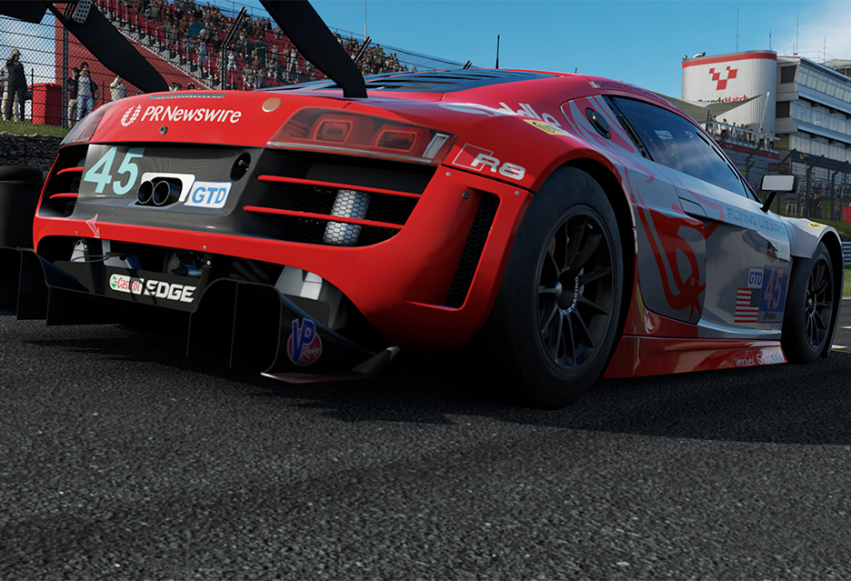 Forza Motorsport 7 - wracamy na tor + testy wydajności | zdjęcie 2