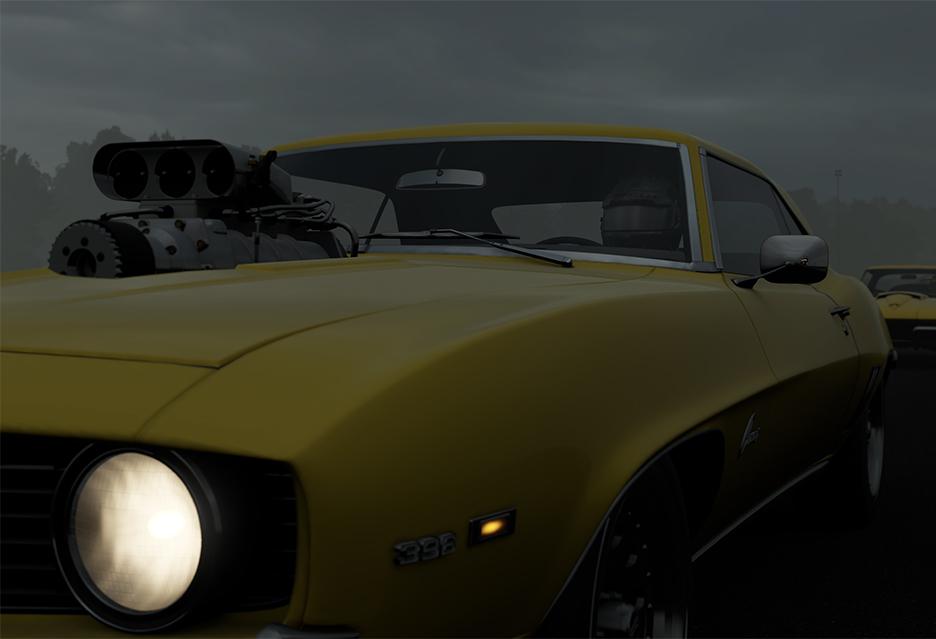 Forza Motorsport 7 - wracamy na tor + testy wydajności | zdjęcie 4