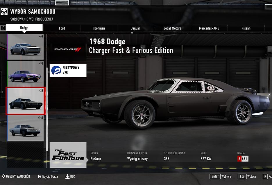 Forza Motorsport 7 - wracamy na tor + testy wydajności | zdjęcie 5