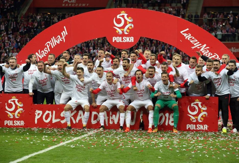 Polska jedzie na mundial, a Orange ma dla klientów super prezent