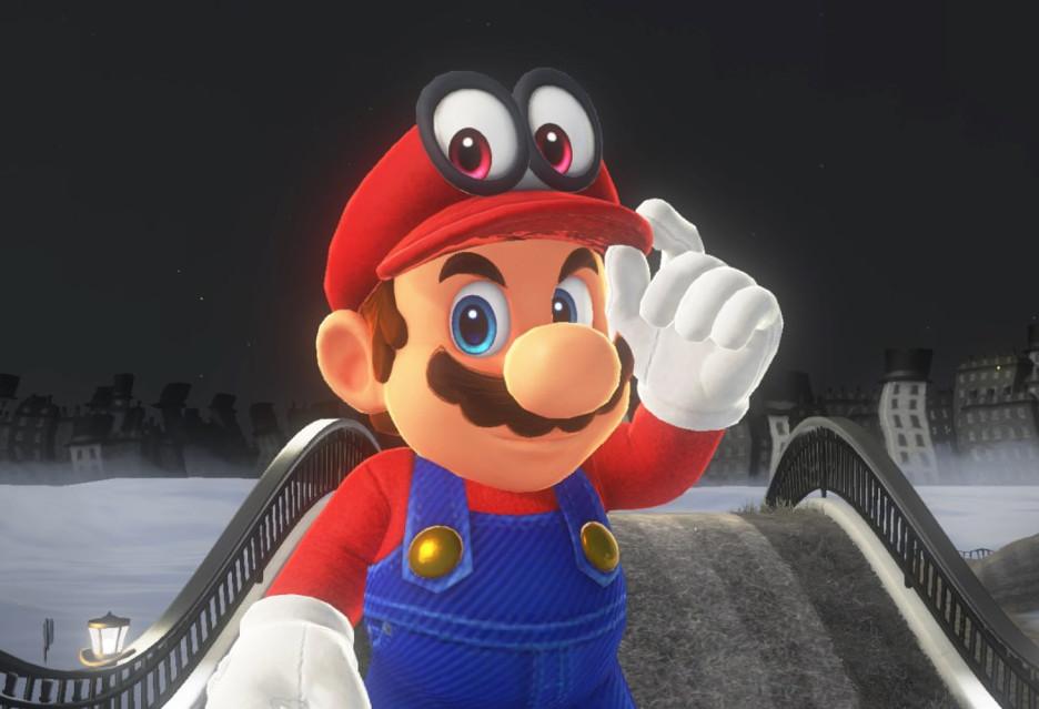 Wszystko, co trzeba wiedzieć o Super Mario Odyssey