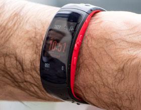 Samsung Gear Fit2 Pro - drogi krok w dobrym kierunku