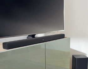 JBL Bar 2.1 - nowy soundbar z subwooferem