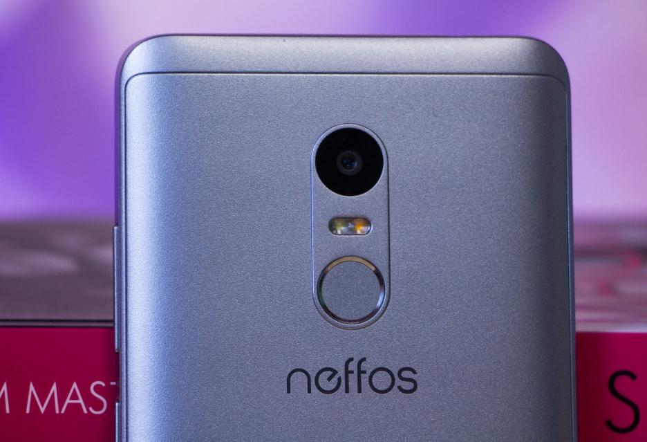 TP-Link Neffos X1 Lite - test jednego z najlepszych smartfonów za 500 zł | zdjęcie 3