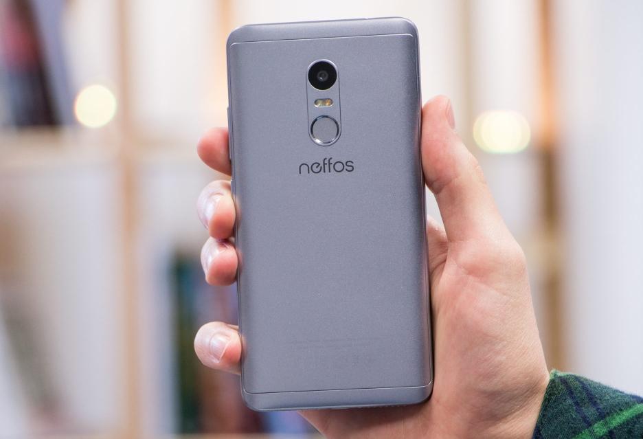 TP-Link Neffos X1 Lite - test jednego z najlepszych smartfonów za 500 zł | zdjęcie 4