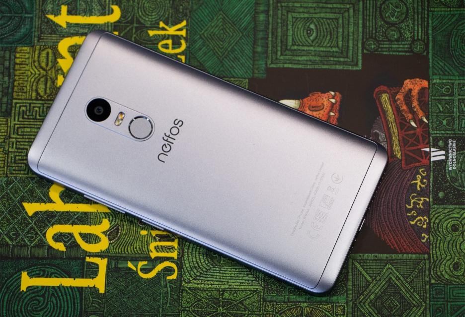 TP-Link Neffos X1 Lite - test jednego z najlepszych smartfonów za 500 zł | zdjęcie 1