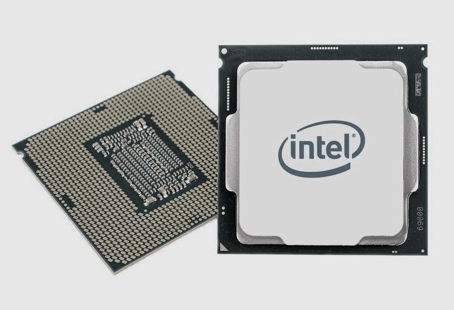 Problemy z dostępnością procesorów Intel Coffee Lake - na zamieszaniu może zyskać AMD