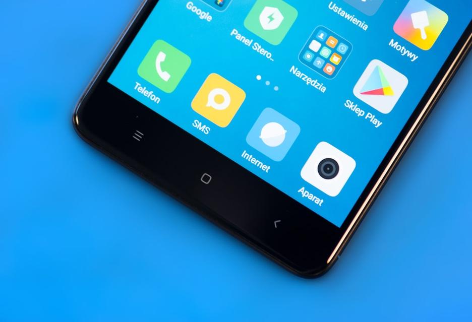 Nowy Xiaomi Redmi Note z odchudzonymi ramkami - mamy pierwsze zdjęcia