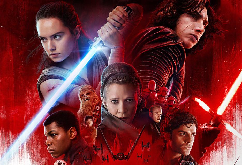 Gwiezdne Wojny: Ostatni Jedi - nowy zwiastun (którego może lepiej nie oglądać)