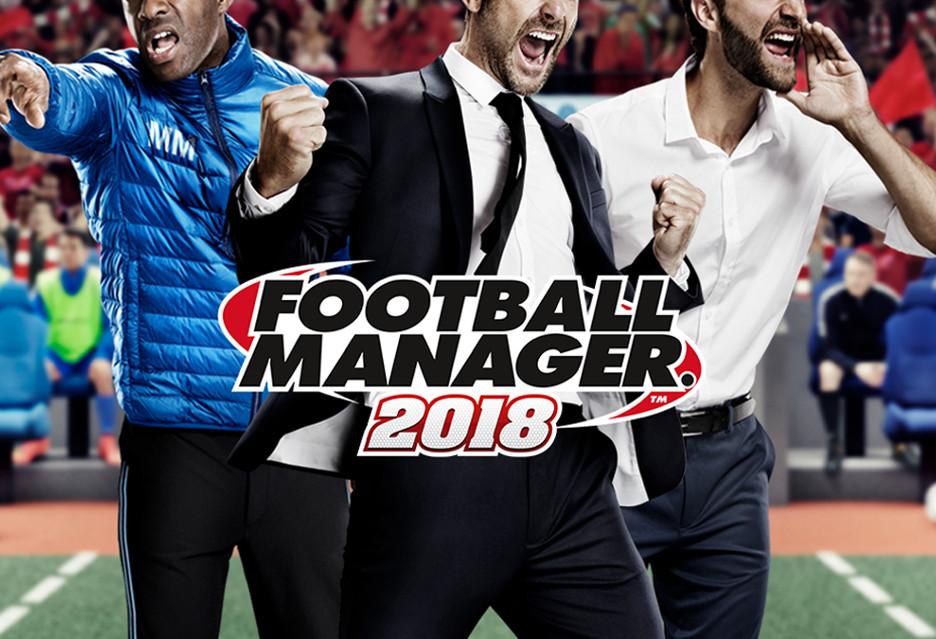 """O co chodzi z tą """"dynamiką"""" w Football Manager 2018?"""