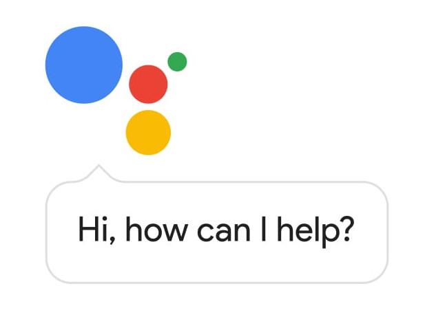 Asystent Google wreszcie będzie mówić jak człowiek