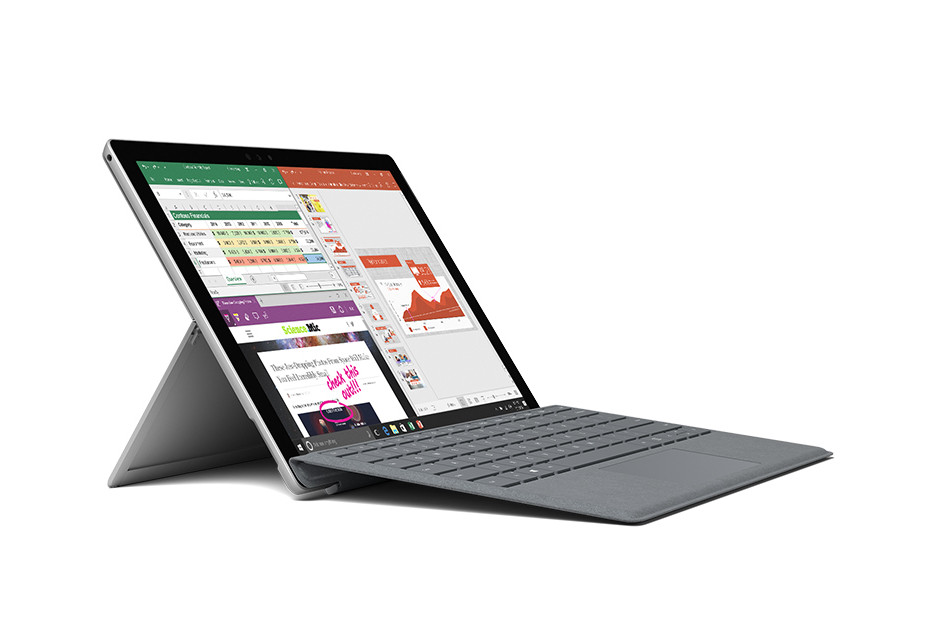 Windows 10 Fall Creators Update - nowości dla użytkowników biznesowych