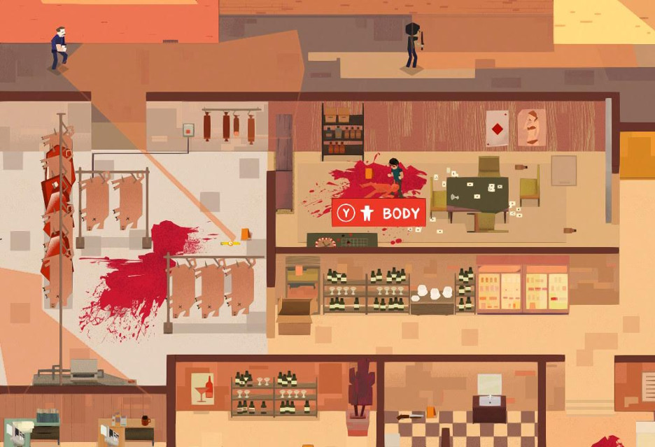Serial Cleaner trafi na Nintendo Switch