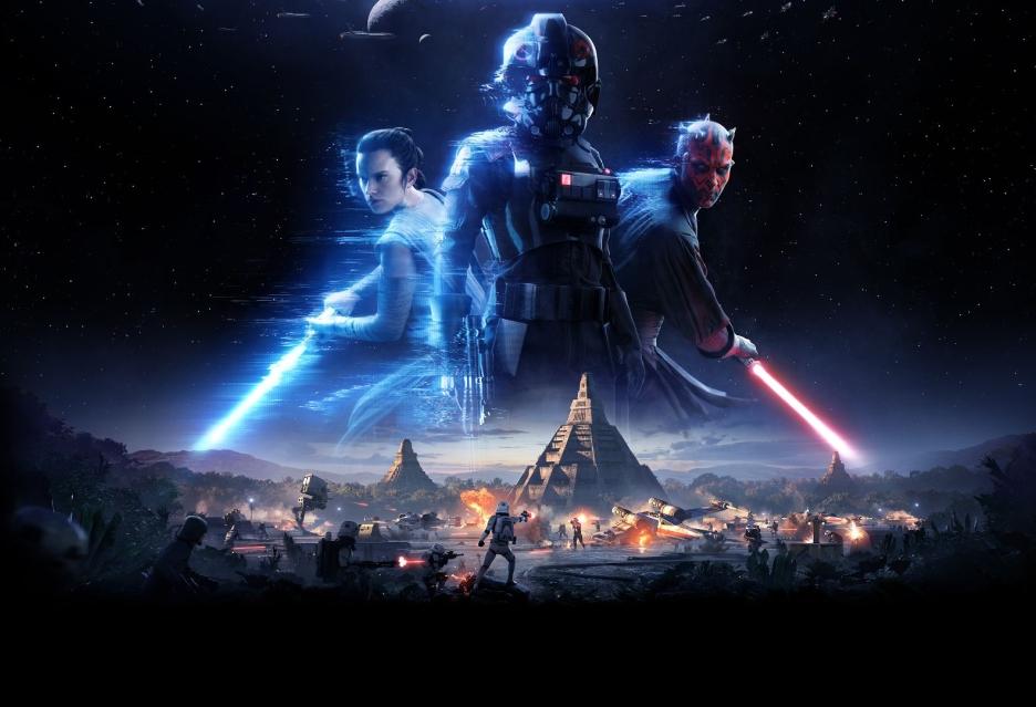 Mirosław Zbrojewicz jako Darth Vader - próbka dubbingu ze Star Wars: Battlefront II