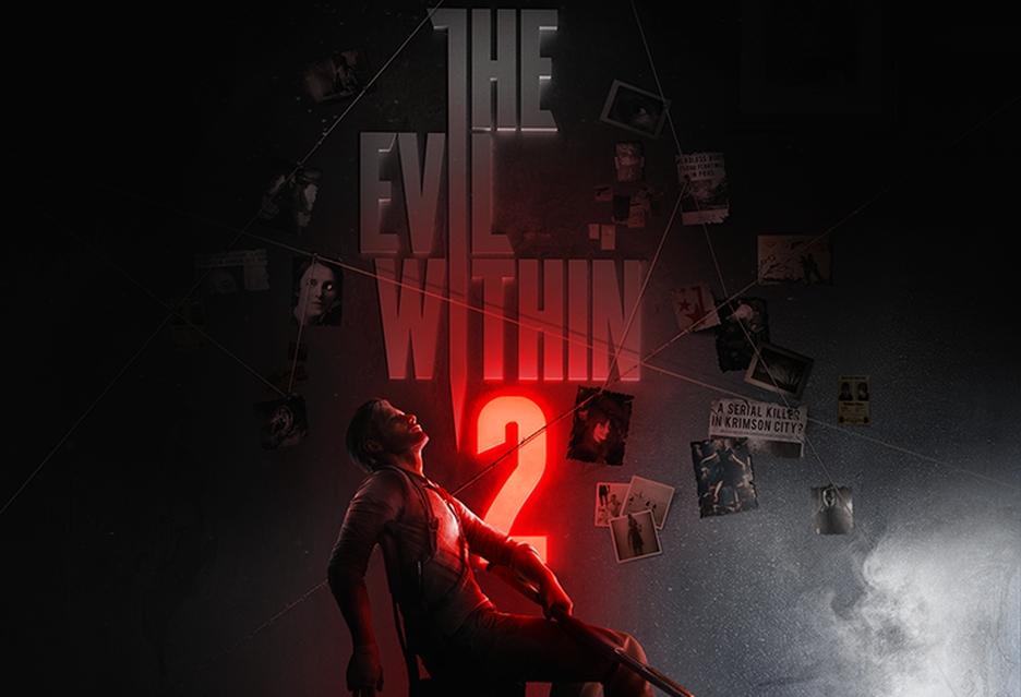 """The Evil Within 2 – zwiastun premierowy i """"instrukcja obsługi"""""""
