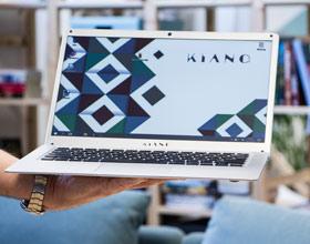 Kiano SlimNote 14.2 - testuję MacBooka za 899 zł