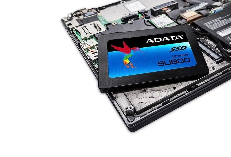 W 2021 roku sprzedaż dysków SSD będzie wyższa niż HDD