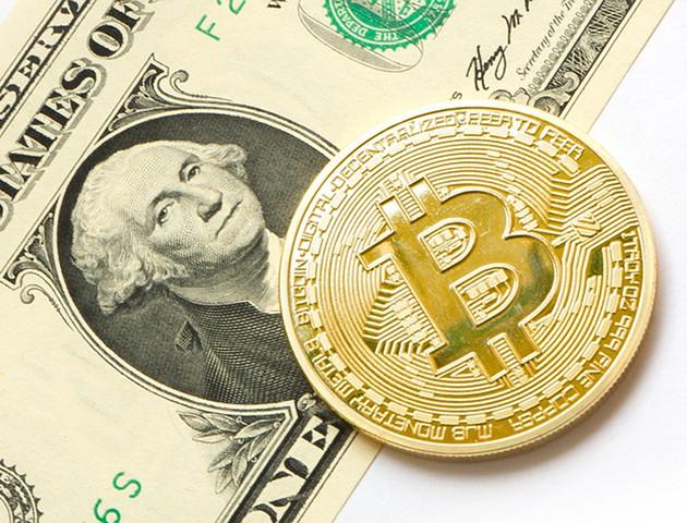 Bitcoin znów warty ponad 5000 dolarów - nowy rekord