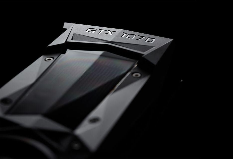 GeForce GTX 1070 Ti bez możliwości podkręcania?