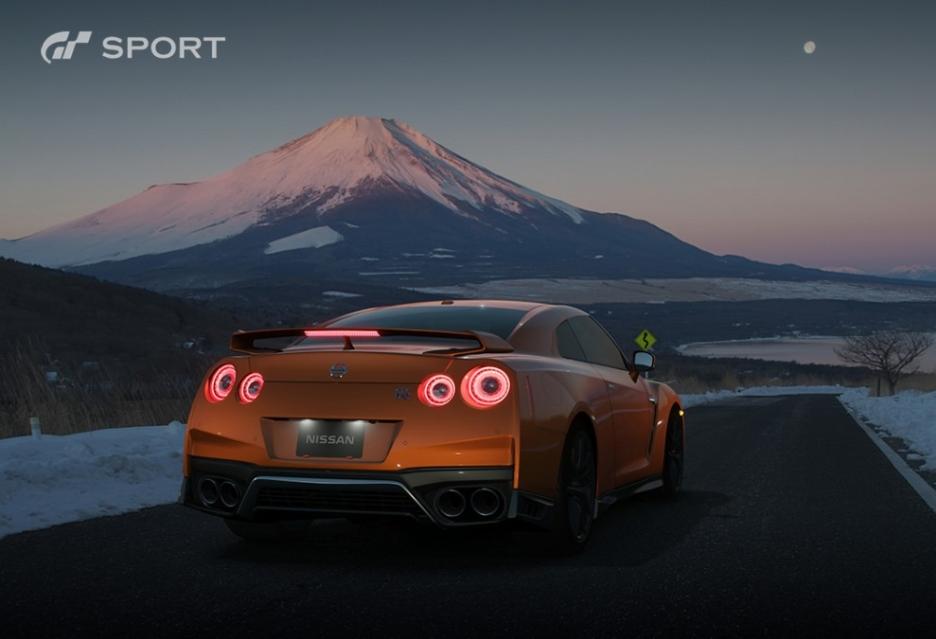 Gran Turismo Sport nie będzie narzekać na brak zainteresowania