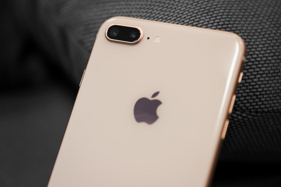 iPhone 8 Plus - szybki i nieporęczny | zdjęcie 1