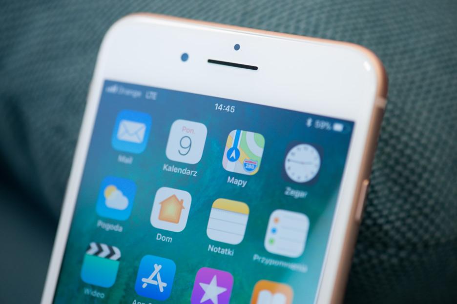 iPhone 8 Plus - szybki i nieporęczny | zdjęcie 3