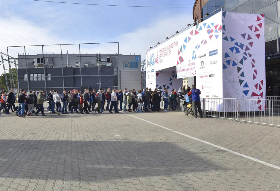 Impreza T-Mobile Warsaw Games Week 2017 wystartowała