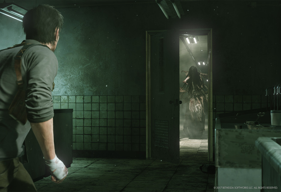 Dziś premiera The Evil Within 2 - mocne 8/10