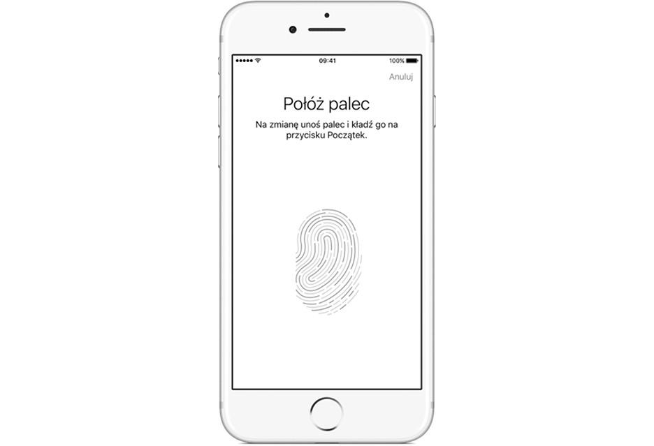 Koniec Touch ID w iPhone'ach może nadejść już w 2018 roku