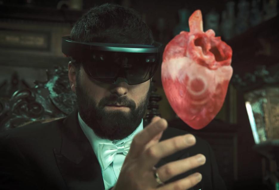 """""""Wirtualne Serce"""" dla studentów medycyny (i dla dobra pacjentów)"""
