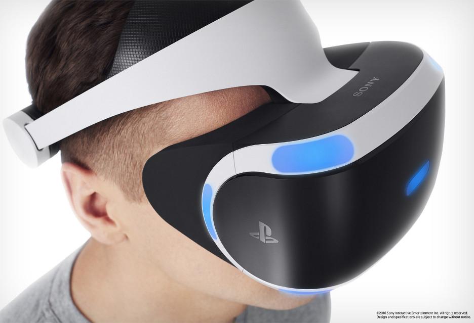 PlayStation VR mają rok, milion użytkowników oraz 100 gier (i kolejne w drodze)