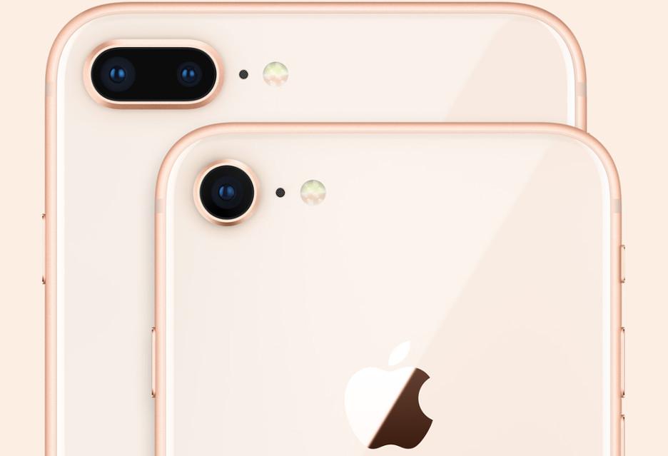 Qualcomm chce zakazu produkcji i sprzedaży iPhone'ów w Chinach