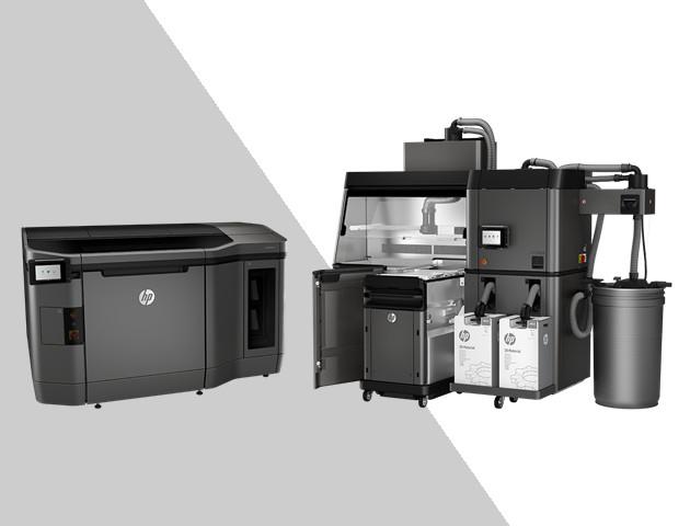 HP zapowiada nowości w sektorze druku 3D