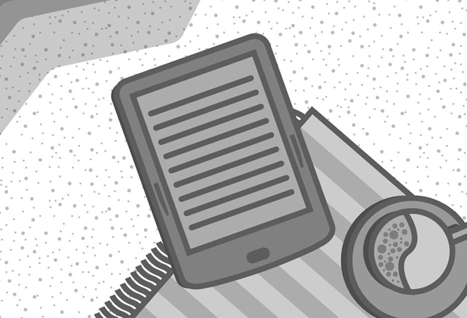 Polacy coraz bardziej lubią e-booki