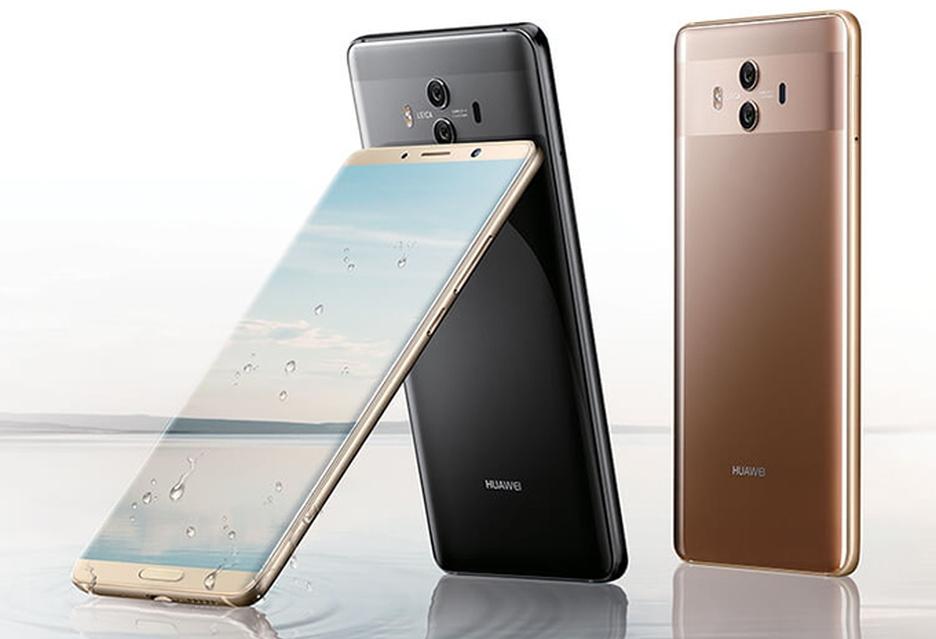 Premiera Huawei Mate 10 - nowy design, potężny procesor i zaawansowany aparat