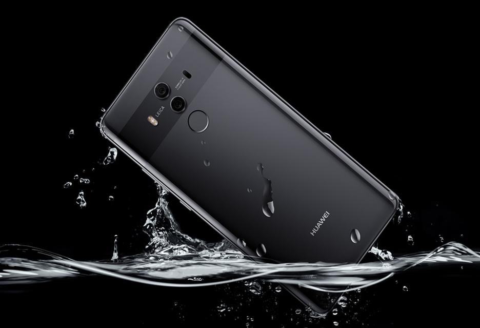 Huawei Mate 10 Pro robi wrażenie - to on trafi na polski rynek