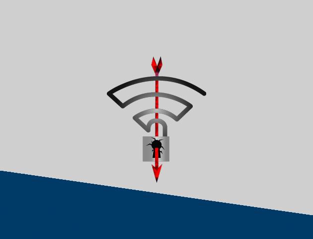 KRACK - sieci Wi-Fi (WPA2) narażone na atak