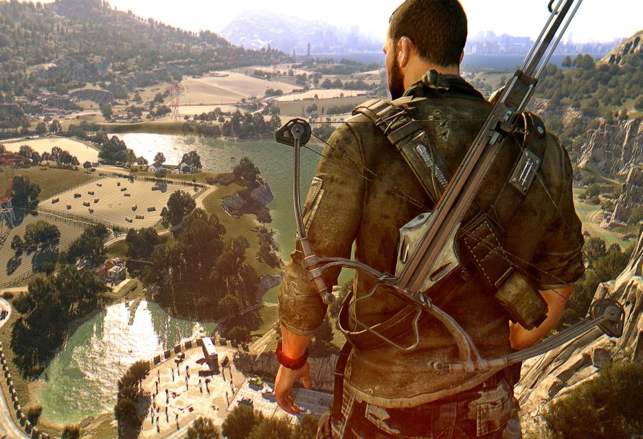 Dalszy rozwój Dying Light - gra otrzymuje nowe dodatki