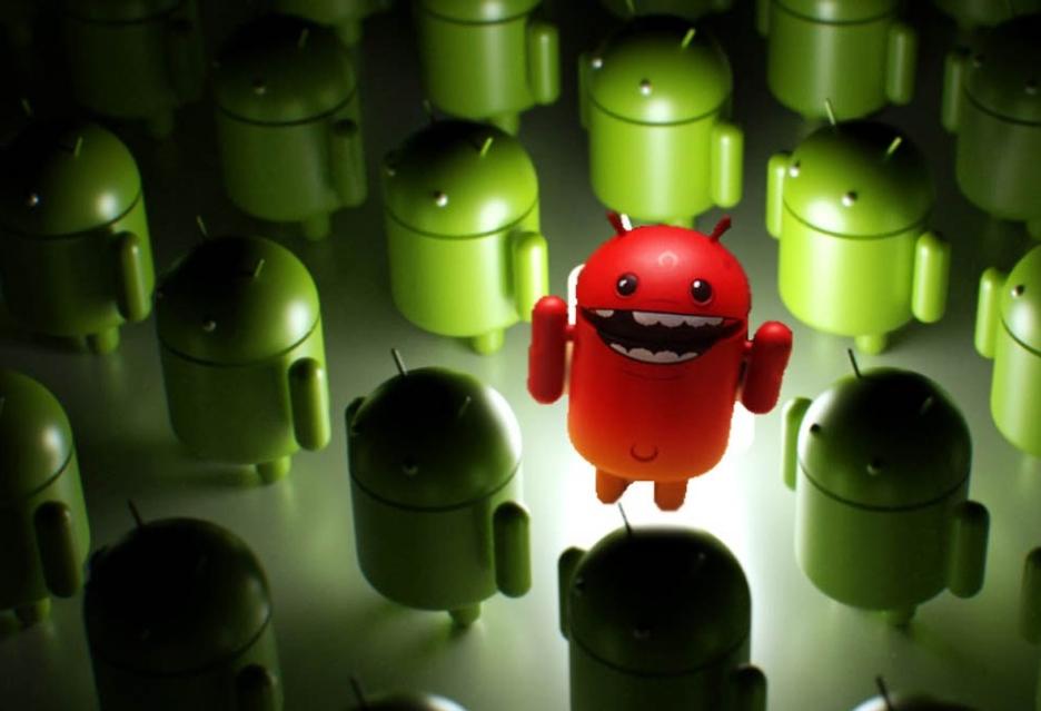 Kolejny niebezpieczny wirus na Androidzie