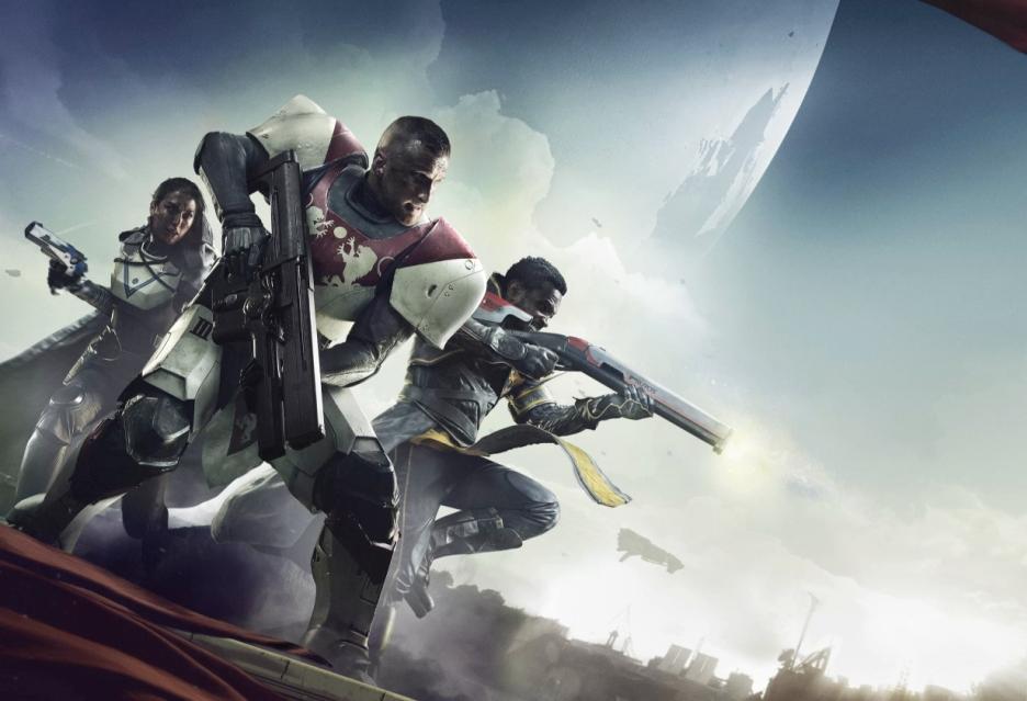 Premierowy zwiastun Destiny 2 na PC sugeruje, że warto było czekać